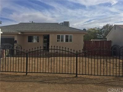38350 16th Street E, Palmdale, CA 93550 - MLS#: BB17113652