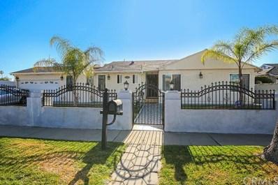 6927 Nagle Avenue, North Hollywood, CA 91605 - MLS#: BB17120407