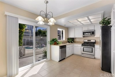 8121 Orange Street, Downey, CA 90242 - MLS#: BB17138423