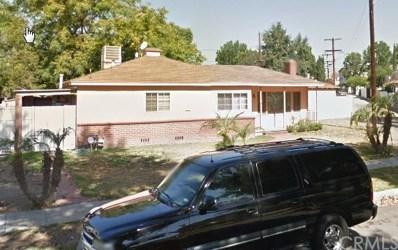2239 N Parish Place, Burbank, CA 91504 - MLS#: BB17151782