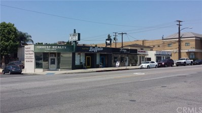 447 S Glenoaks Boulevard, Burbank, CA 91502 - MLS#: BB17160280