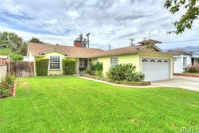 317 W Linden Avenue, Burbank, CA 91506 - MLS#: BB17180958
