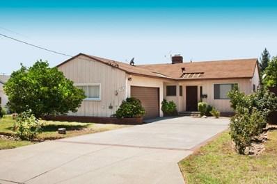 7465 Garden Grove Avenue, Reseda, CA 91335 - MLS#: BB17181796