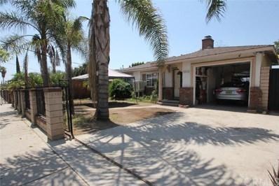 9815 Haddon Avenue, Pacoima, CA 91331 - MLS#: BB17182016