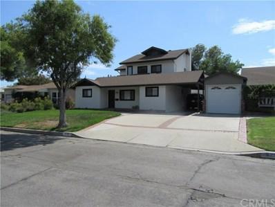 919 N Parish Place, Burbank, CA 91506 - MLS#: BB17185318