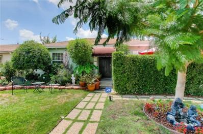 6237 Willowcrest Avenue, North Hollywood, CA 91606 - MLS#: BB17190018
