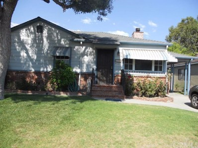 820 N Beachwood Drive, Burbank, CA 91506 - MLS#: BB17196863