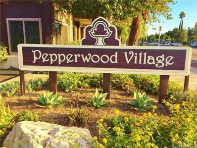 6716 Clybourn Avenue UNIT 160, North Hollywood, CA 91606 - MLS#: BB17203227