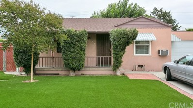 1836 N Frederic Street, Burbank, CA 91505 - MLS#: BB17204929