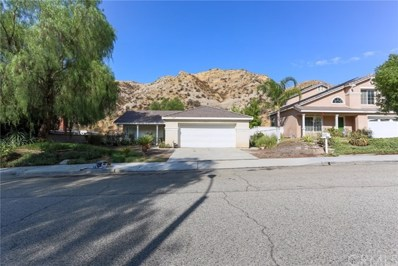 30455 Jasmine Valley Drive, Canyon Country, CA 91387 - MLS#: BB17205539