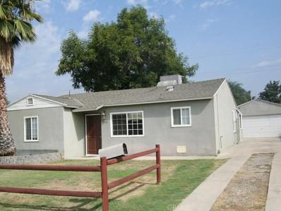 345 E Russell Street, Azusa, CA 91702 - MLS#: BB17205644