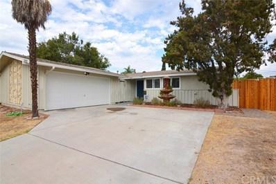 11913 Snelling Street, Sun Valley, CA 91352 - MLS#: BB17211093