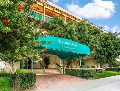 5460 White Oak Avenue UNIT G317, Encino, CA 91316 - MLS#: BB17212996