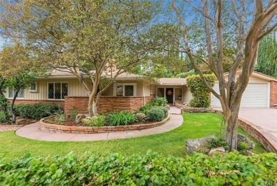 199 Country Club Drive, Burbank, CA 91501 - MLS#: BB17216119