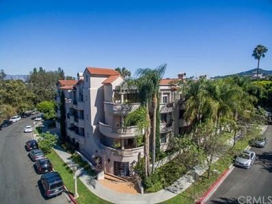 12067 Guerin Street UNIT 304, Studio City, CA 91604 - MLS#: BB17223097