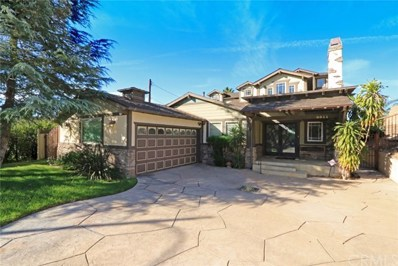 3011 Scott Road, Burbank, CA 91504 - MLS#: BB17227383