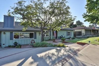 3810 Altura Ave, Glendale, CA 91214 - MLS#: BB17228439