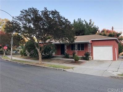 2174 Cyril Avenue, El Sereno, CA 90032 - MLS#: BB17229469