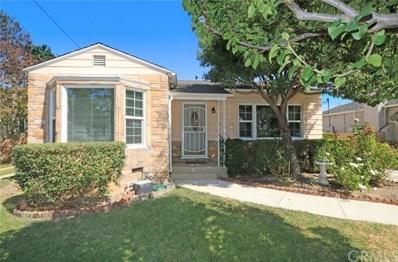 742 N Sparks Street, Burbank, CA 91506 - MLS#: BB17229654