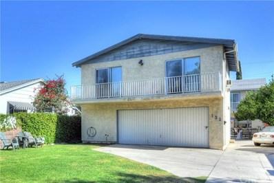 132 N Brighton Street, Burbank, CA 91506 - MLS#: BB17233594