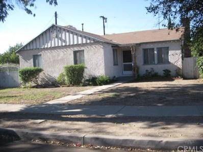 8811 Varna Avenue, Arleta, CA 91331 - MLS#: BB17234381