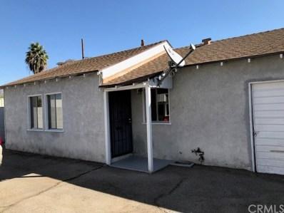 820 N Mariposa Boulevard, Burbank, CA 91506 - MLS#: BB17235395