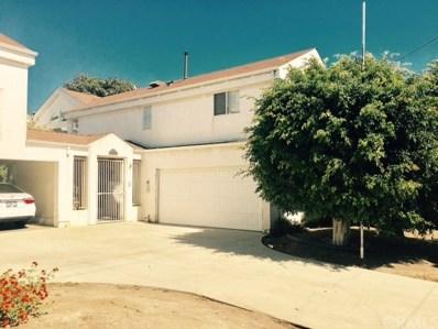 564 W 13th Street UNIT B, San Pedro, CA 90731 - MLS#: BB17237532