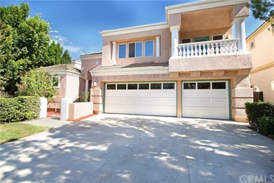 11240 Bentcreek Road, Moorpark, CA 93021 - MLS#: BB17239950