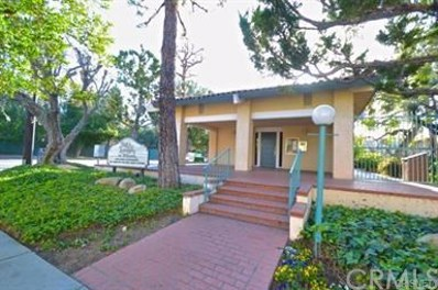 18307 Burbank Boulevard UNIT 85, Tarzana, CA 91356 - MLS#: BB17241255
