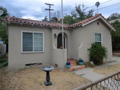 1659 Redcliff Street, Los Angeles, CA 90026 - MLS#: BB17251425