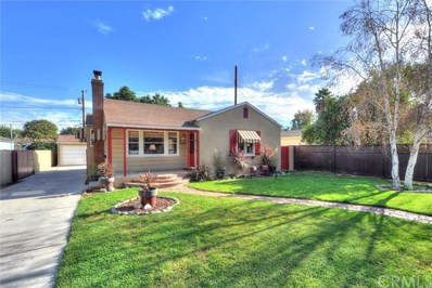 370 W Spazier Avenue, Burbank, CA 91506 - MLS#: BB17252863