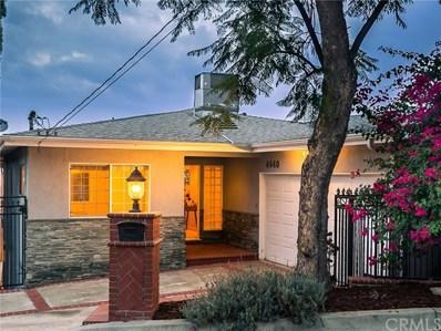 4640 Danza Street, Woodland Hills, CA 91364 - MLS#: BB17254162