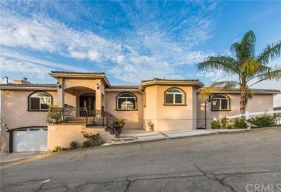 9411 Hillrose Street, Shadow Hills, CA 91040 - MLS#: BB17256875