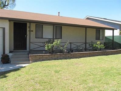 2215 N Fairview Street, Burbank, CA 91504 - MLS#: BB17257569