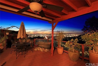 10043 Olivia Terrace, Sun Valley, CA 91352 - MLS#: BB17265224