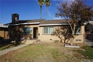 1121 Knox Street, San Fernando, CA 91340 - MLS#: BB17268299