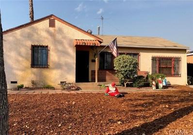 7463 Riverton Avenue, Sun Valley, CA 91352 - MLS#: BB17268446