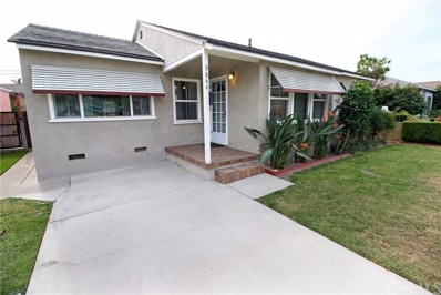 9844 Rosecrans Avenue, Bellflower, CA 90706 - MLS#: BB17268865