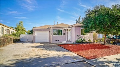 8032 Wisner Avenue, Panorama City, CA 91402 - MLS#: BB17269906