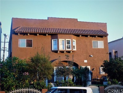 2006 S Harcourt Avenue, Los Angeles, CA 90016 - MLS#: BB17274301
