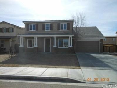 11187 Hyattsville Street, Adelanto, CA 92301 - MLS#: BB17274528