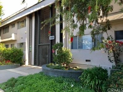 3166 S Sepulveda Boulevard UNIT 35, Los Angeles, CA 90034 - MLS#: BB17280138