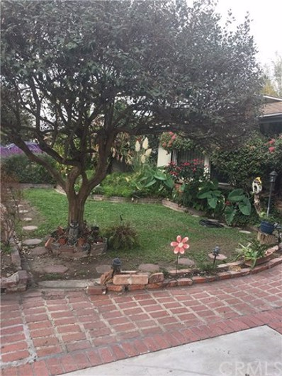 812 N Keystone Street, Burbank, CA 91506 - MLS#: BB18001832