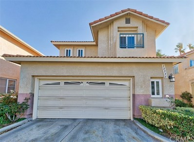 18556 Olympian Court, Canyon Country, CA 91351 - MLS#: BB18002951