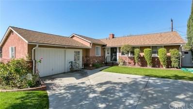 701 Tufts Avenue, Burbank, CA 91504 - MLS#: BB18004761