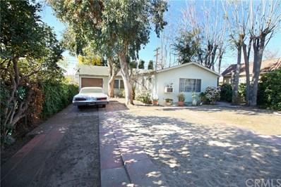 1743 N Buena Vista Street, Burbank, CA 91505 - MLS#: BB18005574