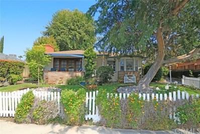 467 Irving Drive, Burbank, CA 91504 - MLS#: BB18005964