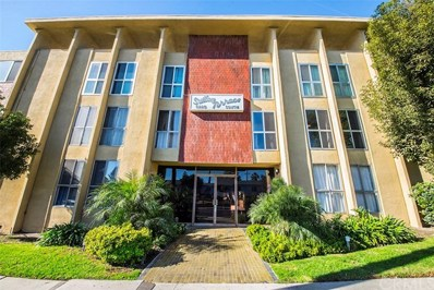 6225 Coldwater Canyon Avenue UNIT 205, North Hollywood, CA 91606 - MLS#: BB18006255