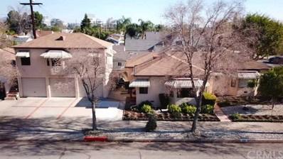 855 Patterson Avenue, Glendale, CA 91202 - MLS#: BB18011560