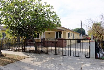 6729 Miramonte Boulevard, Los Angeles, CA 90001 - MLS#: BB18012074